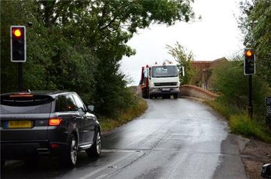 Bucks CC Lorry restriction proposals for Ivinghoe Division