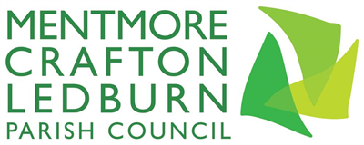 Mentmore Parish Council Logo